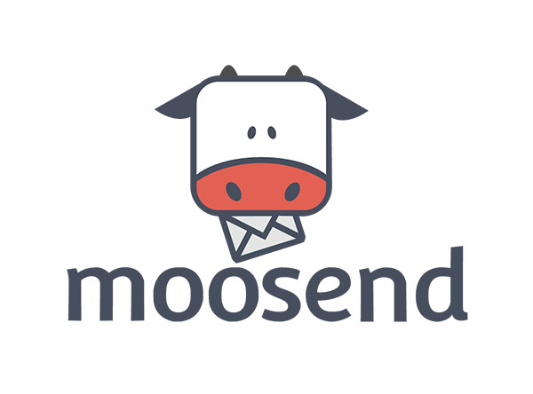 Moosend email authoring tool